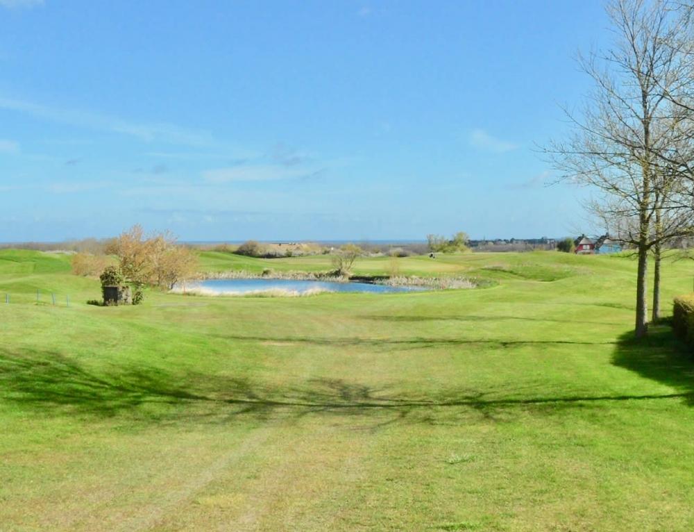 Golfen bei Kühlungsborn