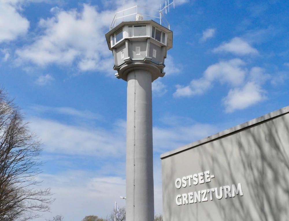 Grenzturm Kühlungsborn