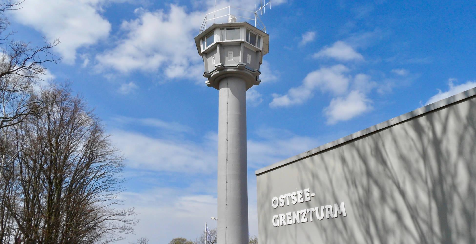 Grenzmuseum Ostsee